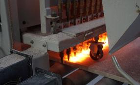 火烧板加工